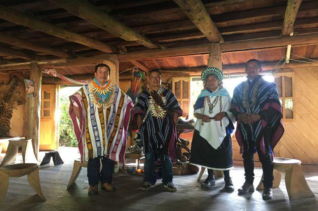 El desproporcionado impacto de la pandemia sobre los pueblos indígenas