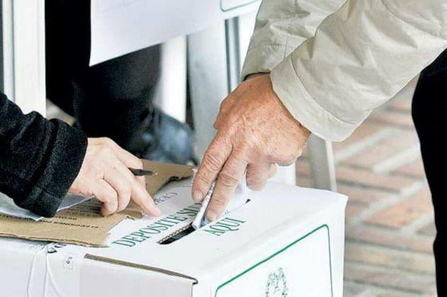 Liberalismo, preocupado por denuncias sobre mafias financiando campañas electorales