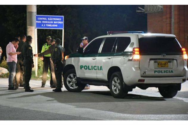 Un muerto y seis heridos deja intento de robo a Bavaria en Barranquilla