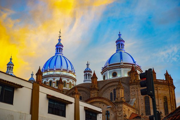 """Corredor Turístico """"Camino de los Andes"""": cultura, historia y naturaleza"""