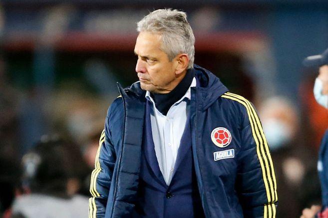 Formación posible de Colombia vs Ecuador: el último equipo de Rueda en la práctica | EL ESPECTADOR