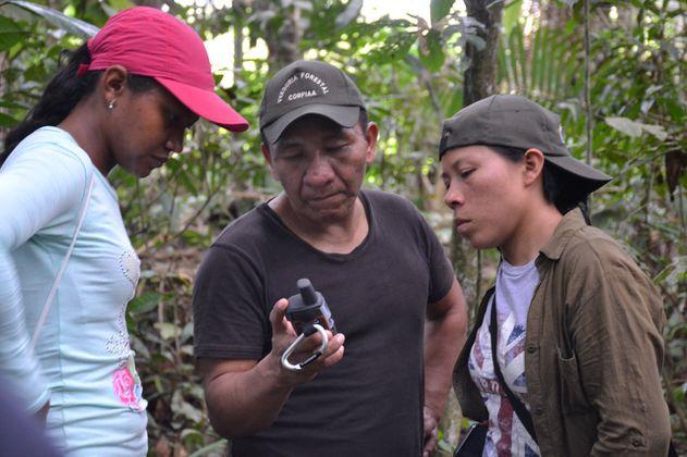 Los indígenas que evitaron la explotación de petróleo en la Amazonía ecuatoriana