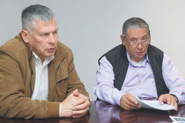 Tribunal decidirá si caso Mora Urrea pasa a la Jurisdicción Especial para la Paz
