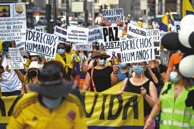 La controversia por los gremios que dicen que la CIDH no los escucha