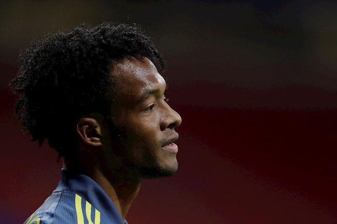 La Selección Colombia y lo que le espera con Paraguay y Ecuador    Eliminatorias Qatar 2022   Colombia hoy