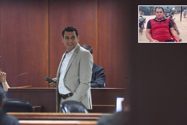 Homicidio de Dimar Torres: confirman destitución de militares implicados