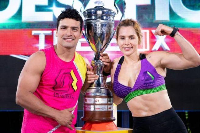 Paola y Galo son los ganadores del Desafío The Box | EL ESPECTADOR