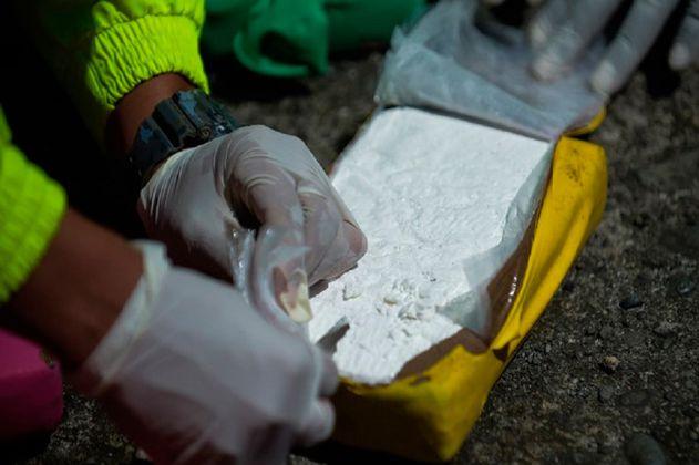 Capturan 328 personas por tráfico de droga en colegios y universidades de Colombia