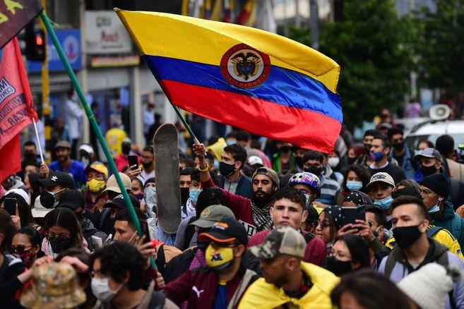 Este lunes 28 de junio el paro nacional cumple dos meses desde que empezó. Para hoy hay marchas programadas en las principales ciudades del país.