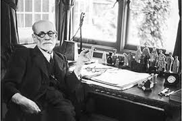 El exilio y la muerte de Freud (Extractos literarios)