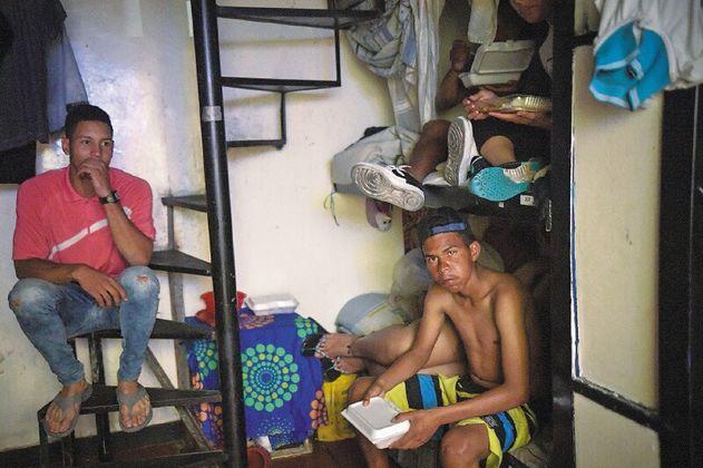 Una crisis dentro de otra: los migrantes venezolanos en la pandemia