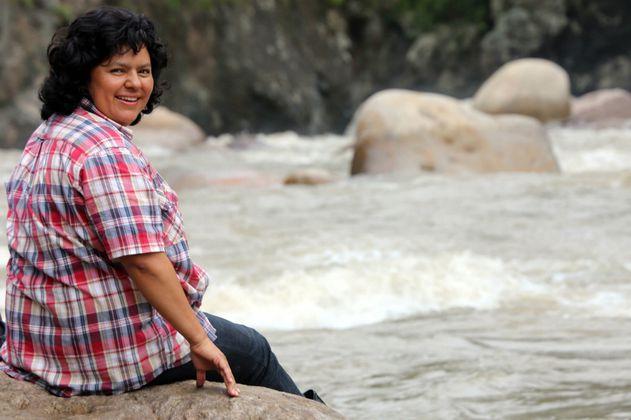 Honduras detiene al presunto responsable del asesinato de la ambientalista Berta Cáceres