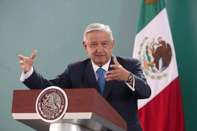 Enjuiciar a expresidentes, la consulta que divide a México