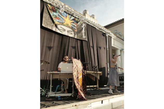 "SUNA: ""beats con raíz"", desde Madrid"