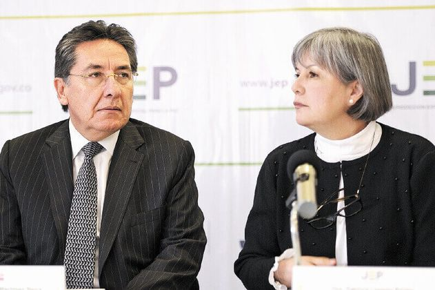 Fiscalía ya entregó a la JEP los 17 informes que preparó sobre el conflicto armado