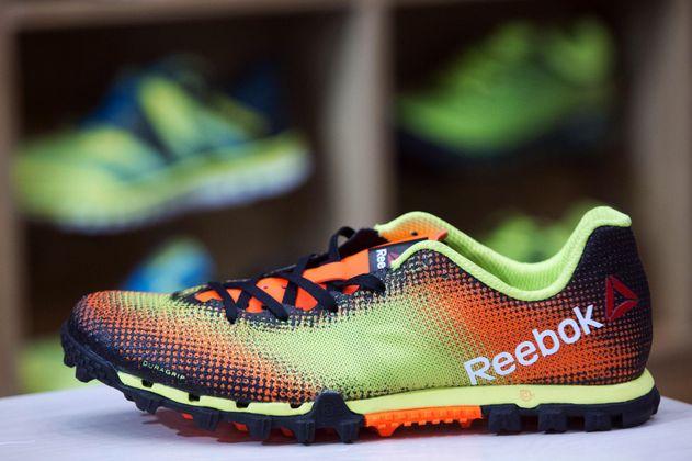 Adidas inicia proceso de venta de la marca Reebok