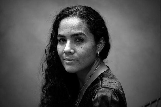 """Gerylee Polanco: """"La igualdad de género es un derecho"""""""