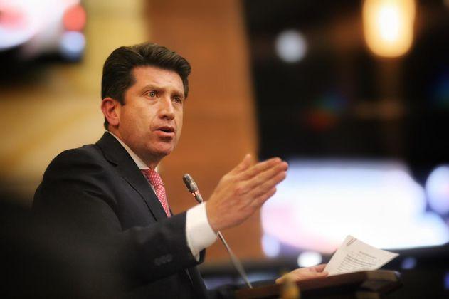 Jueces militares también cuentan con independencia judicial: ministro de Defensa a fiscal Barbosa