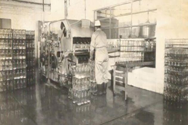 Sesenta años de Alquería, una de las empresas que revolucionaron el proceso de leche en Colombia