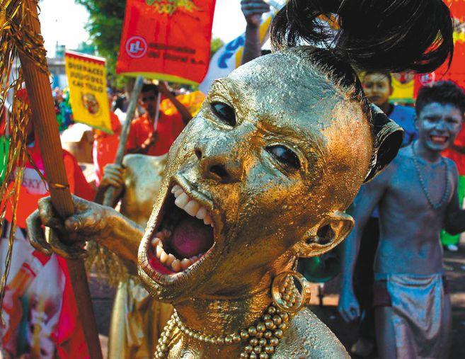 Carnaval De Barranquilla Tesoro Atravesado Por Múltiples Tensiones El Espectador
