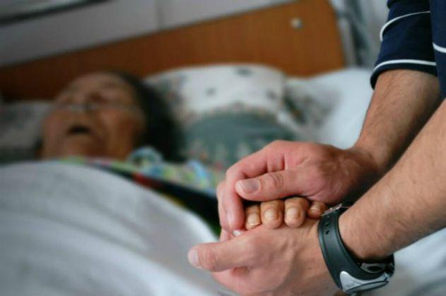 La eutanasia no es una pena de muerte