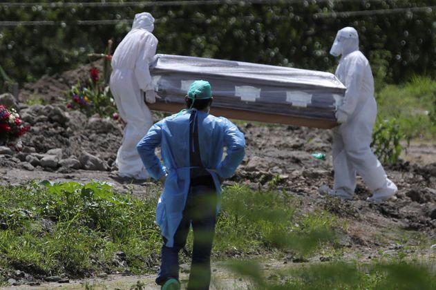Tegucigalpa, ¿el próximo epicentro del coronavirus en Centroamérica?