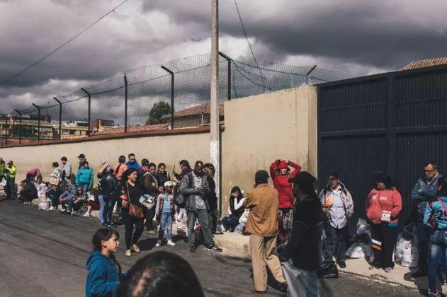 Hay alta concentración de tuberculosis en cárceles de América Latina