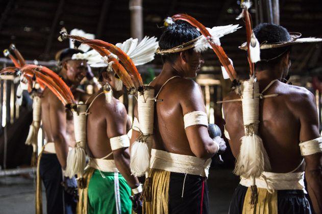 Defensoría activó ruta de atención para comunidad indígena del Alto Baudó (Chocó)