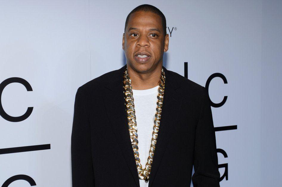 Jay-Z lanzará su propia línea de cannabis