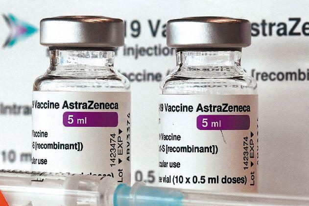 La vacuna Astrazeneca supera la eficacia esperada según ensayo clínico en EE.UU.