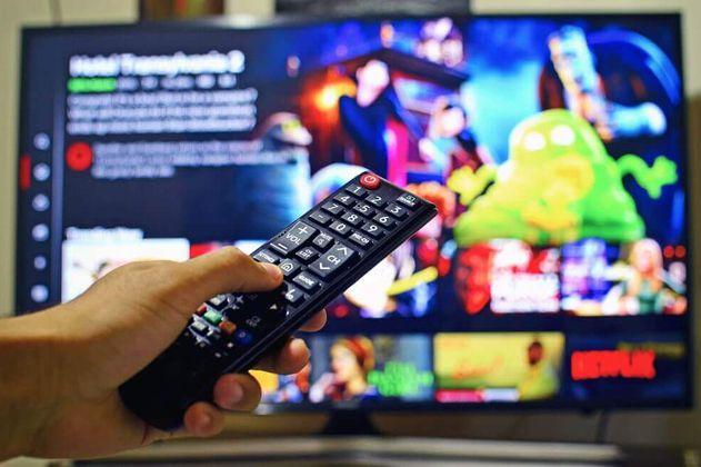 Esta es la huella de carbono que genera ver series y películas por streaming