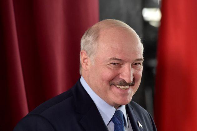 Lukashenko y otros presidentes del mundo con más años en el poder
