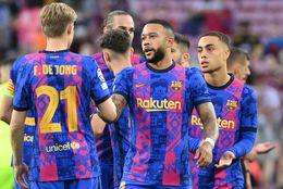 Viva el superclásico entre Barcelona y Real Madrid a través del fútbol fantasy