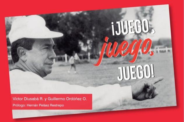 La fascinante historia de Alfonso Sepúlveda, leyenda del fútbol bogotano
