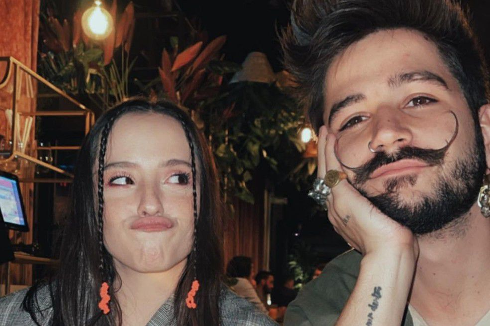 Camilo y Evaluna están casados desde el 2020, y conforman una de las parejas más queridas de la farándula.