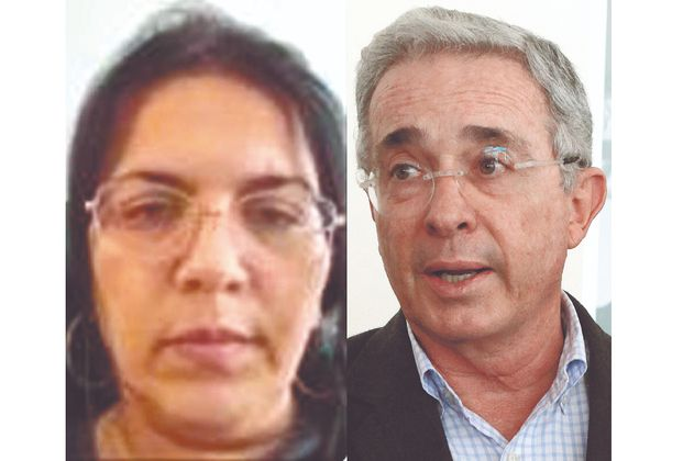 Corte Suprema reconoció a Deyanira Gómez como víctima en caso contra Álvaro Uribe