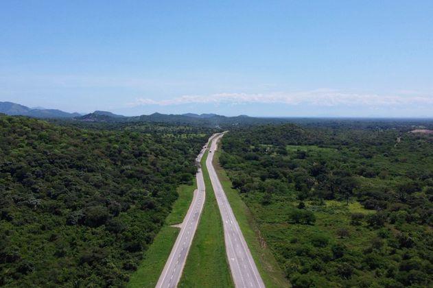Ruta del Sol 3 logró crédito por $400.000 millones para finalizar obras