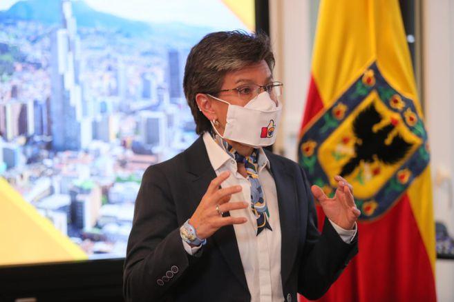 Toque de queda en Bogotá por final del fútbol colombiano | EL ESPECTADOR