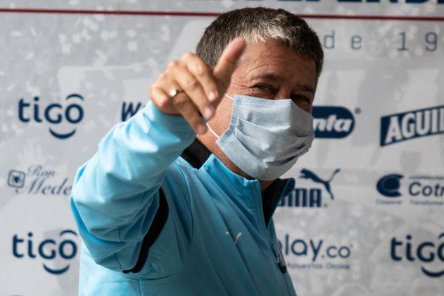'Bolillo' Gómez será el nuevo técnico de la selección de Honduras