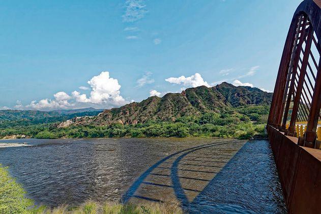 Inició proceso de precalificación en licitación para navegabilidad del río Magdalena
