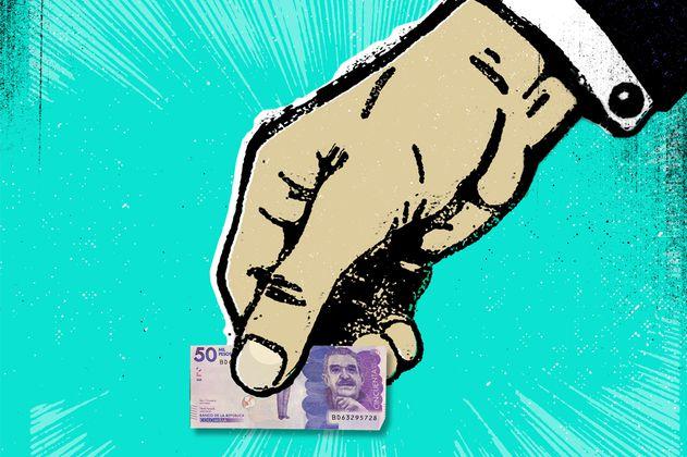 ¿Cómo reclamar el Ingreso Solidario si no tiene cuenta bancaria?