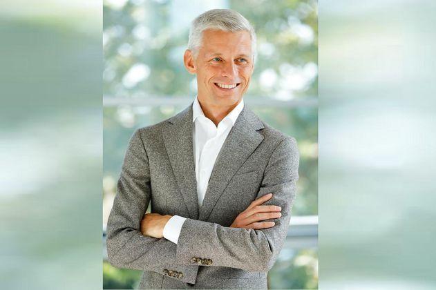 Christian Bäbler Font es el nuevo presidente de Tiendas D1