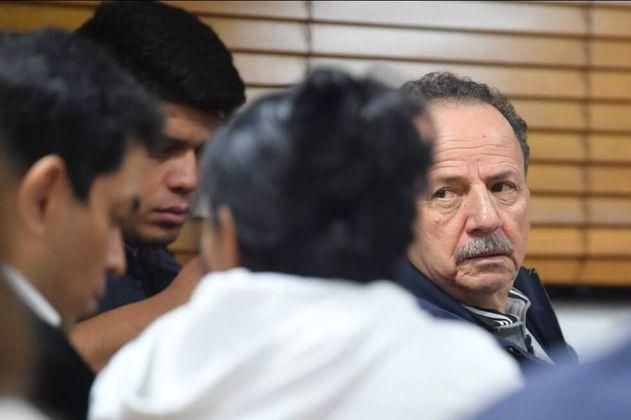 Caso Bermeo: exsenador Luis Alberto Gil condenado a cuatro años de prisión