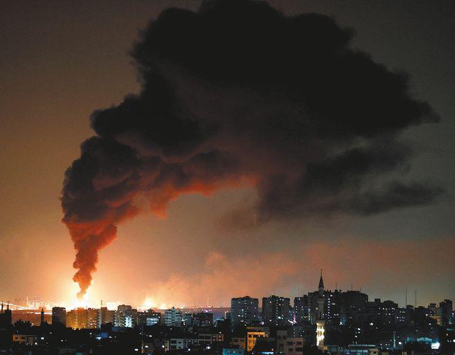 Israel y Palestina: una nueva crisis que preocupa al mundo | EL ESPECTADOR