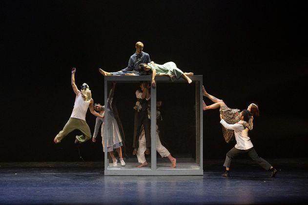 Danza y teatro: esta es la programación del Teatro Julio Mario Santo Domingo