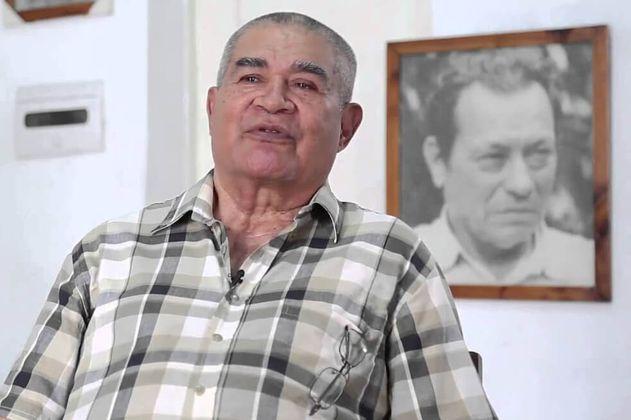 Jaime Guaraca, uno de los fundadores de la exguerrilla de las Farc, murió en Cuba