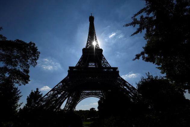 La Torre Eiffel volverá a abrir el viernes tras una huelga de sus trabajadores