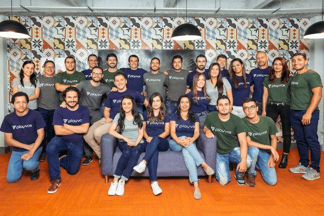 PlayVox, empresa que nació en Manizales, busca talento técnico en Colombia