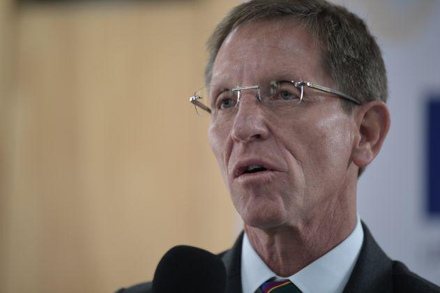 Gobierno descarta invitar a nuevas negociaciones al Comité del Paro