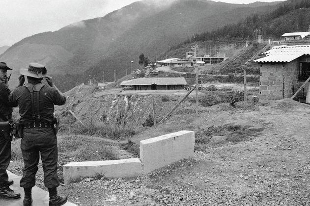 """La Catedral: El presente de la """"cárcel de máxima comodidad"""" de Pablo Escobar"""